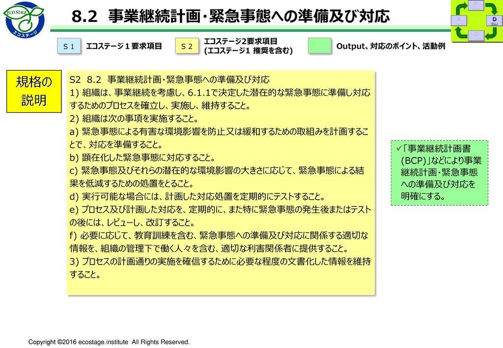 緊急事態のための防災計画と事業継続計画(BCP)の違い