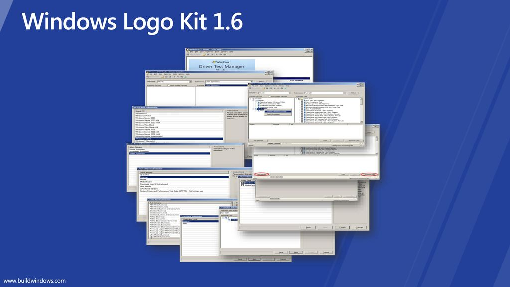 Windows Logo Kit 1.6