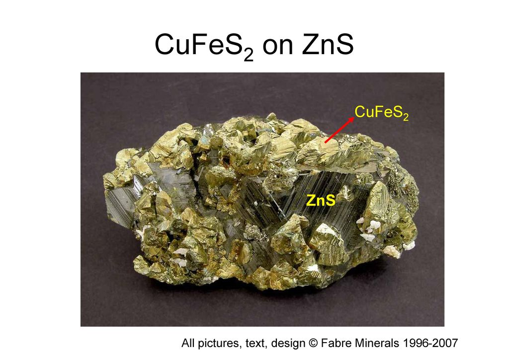 All pictures, text, design © Fabre Minerals 1996-2007