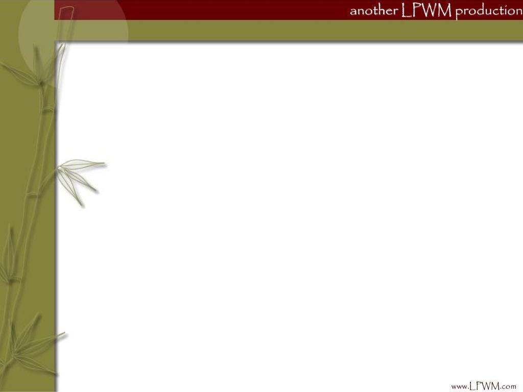 www.LPWM.com