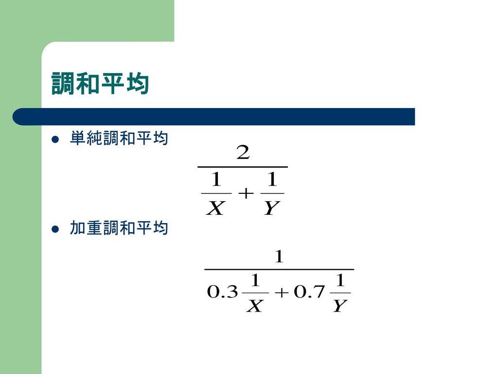 物価指数と実質化 経済統計学・...
