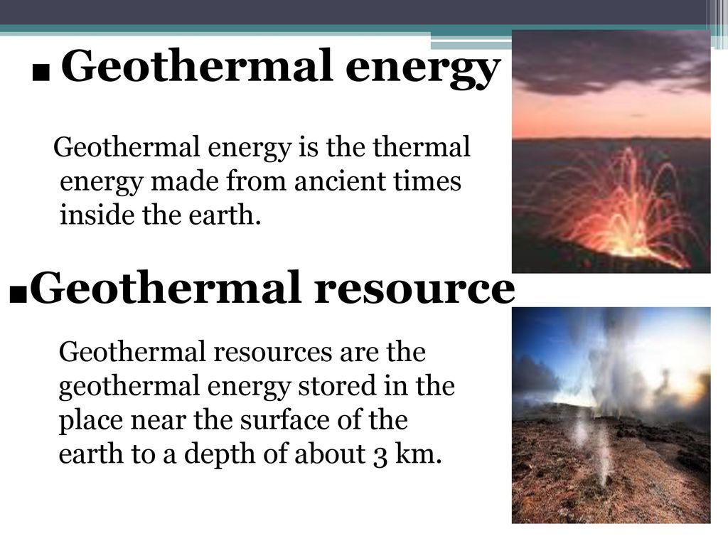 geothermal energy Geothermal renewable energy research at the california energy commission.