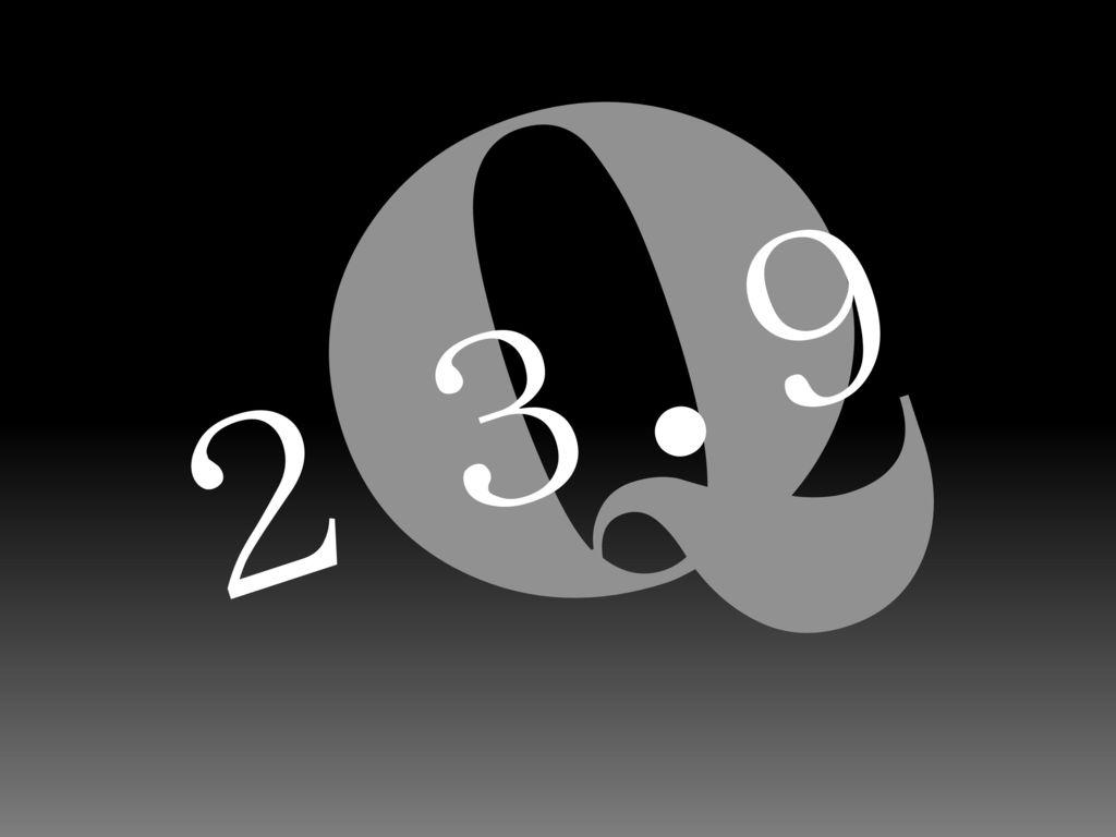 Q 23.9