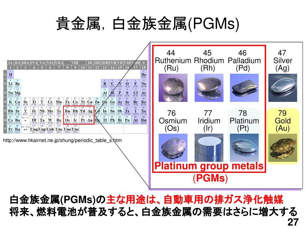 サステイナブル材料国際研究セン...