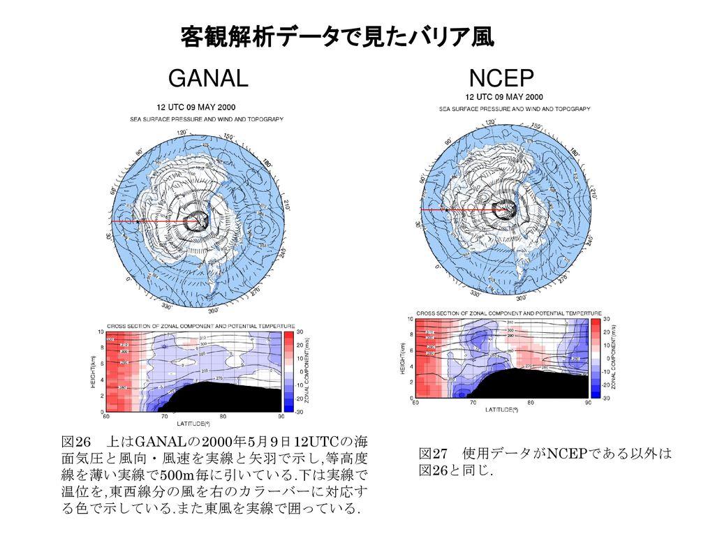 南極昭和基地の局地風 気象学研...