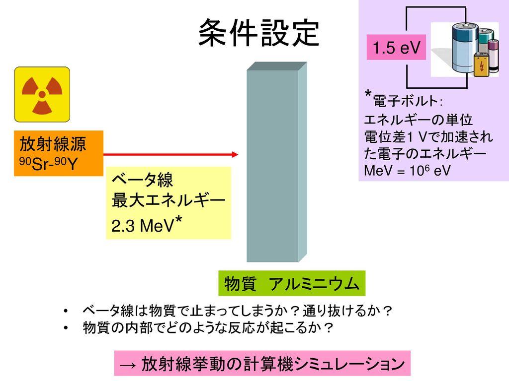 高エネルギー加速研究機構 放射...