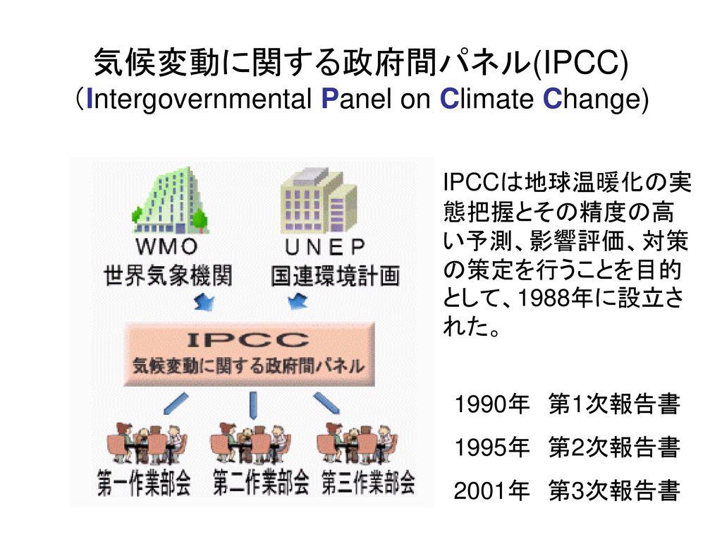 気候モデル」による予測とその意...