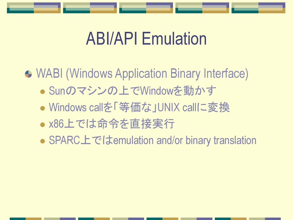 """An Introduction to Virtualization"""" by Amit Singh - ppt download"""