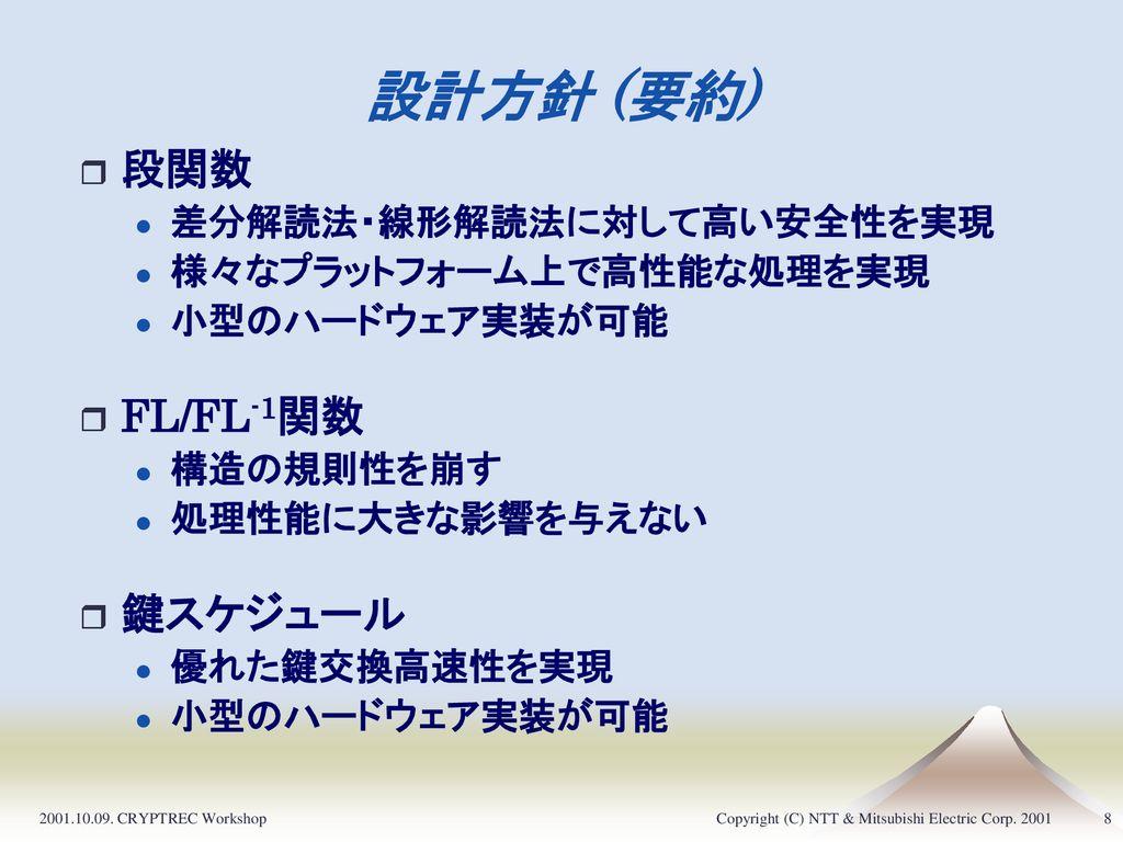 Copyright (C) NTT & Mitsubishi...