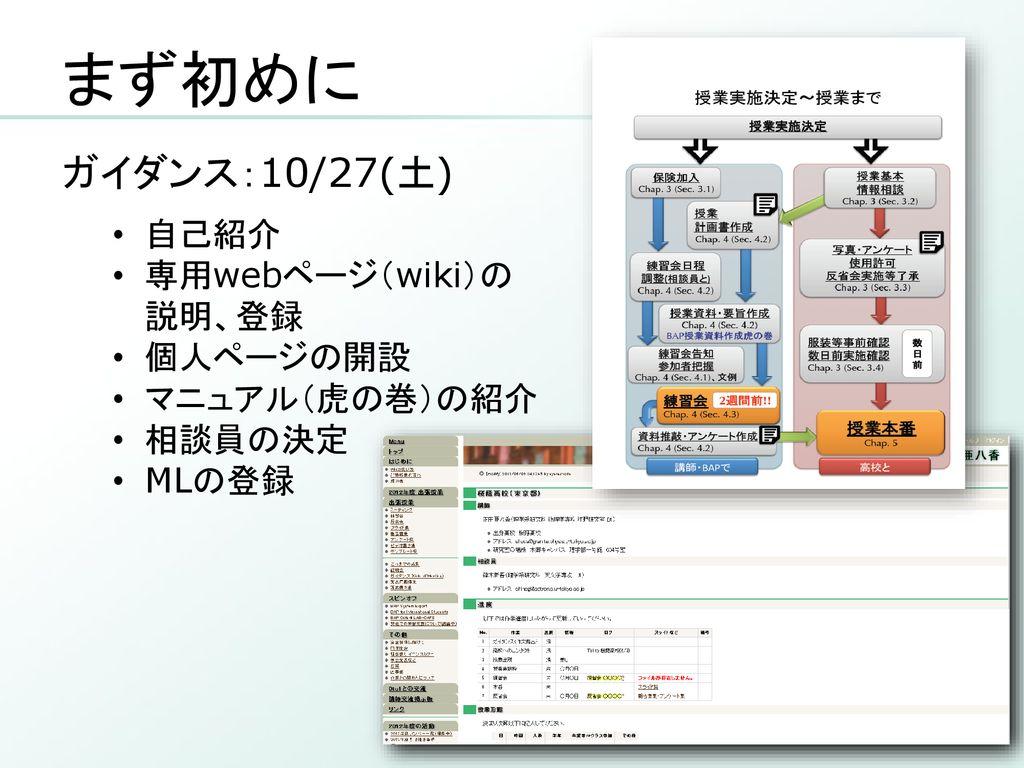 Wiki 正田